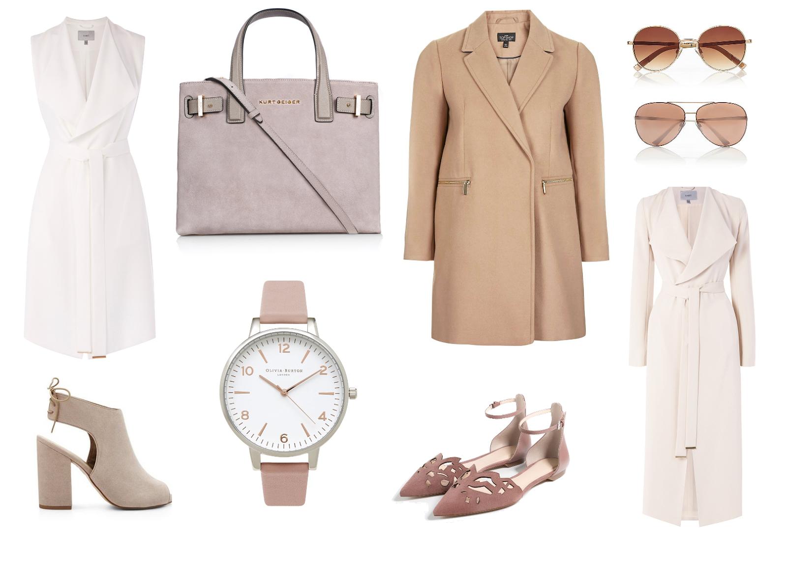 Fashion Blogger Wishlist