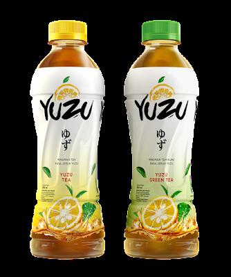 Khasiat Yuzu Citrus Untuk Menjaga Tubuh Bisa Tetap Sehat
