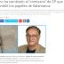 Rajoy no ha cambiado al 'comisario' de ZP que desmanteló los papeles de Salamanca