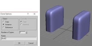 Membuat Sofa dan Meja di 3Ds Max