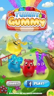 Download Yummy Gummy Mod APK v2.3 Android terbaru