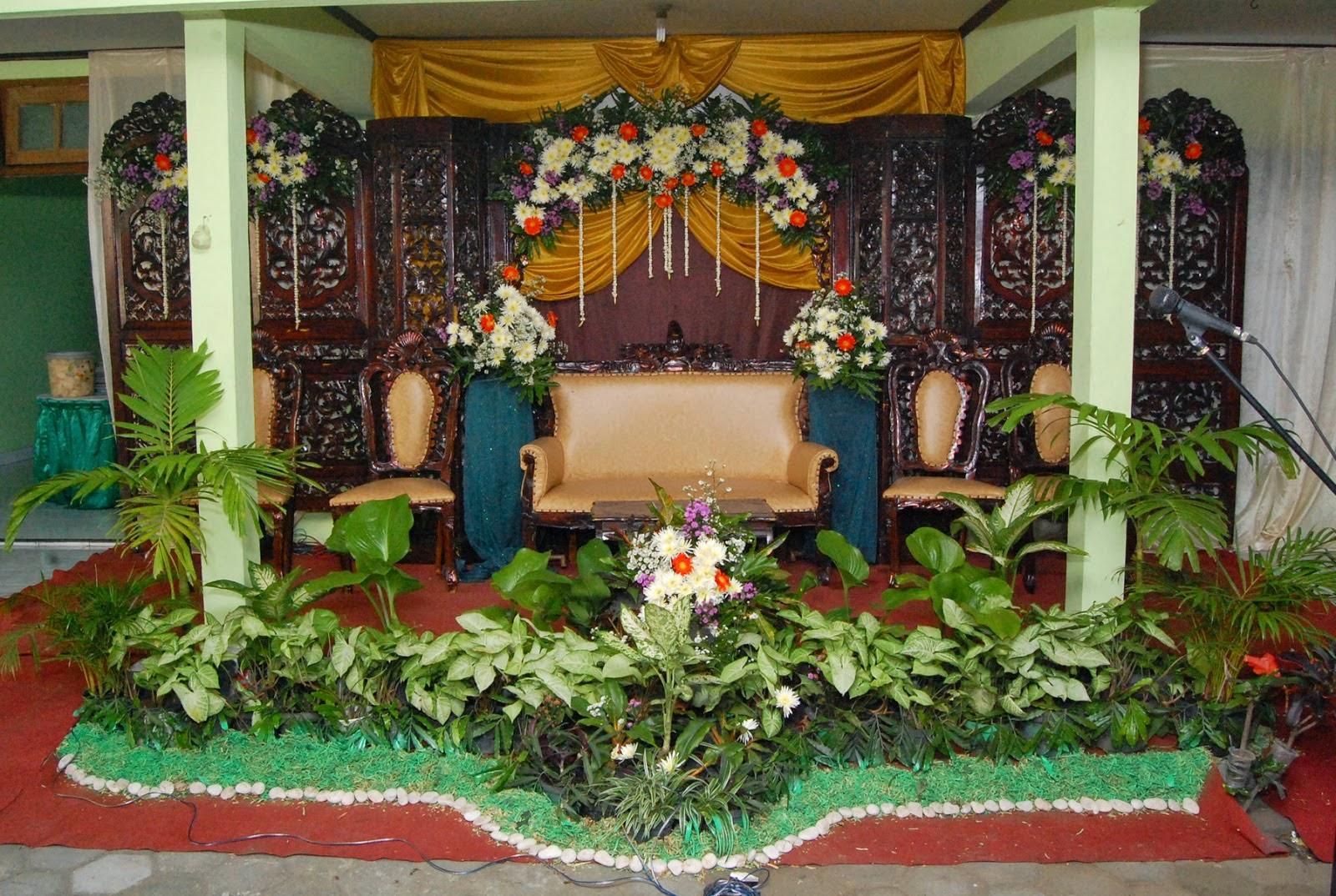 citra persada dekorasi pernikahan