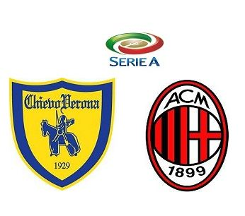 Chievo vs AC Milan highlights | Serie A