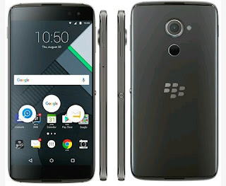 BlackBerry Android DTEK60 Smartphone