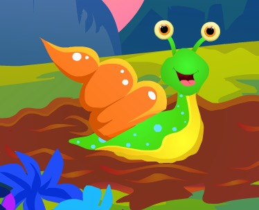 AjazGames Baby Snail Escape Walkthrough