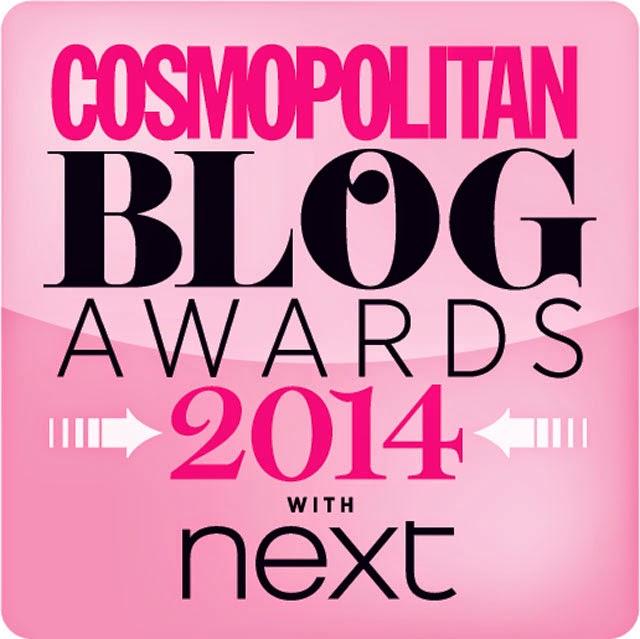 cosmopolitan blog awards