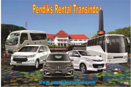 Rental Mobil di Malang Murah