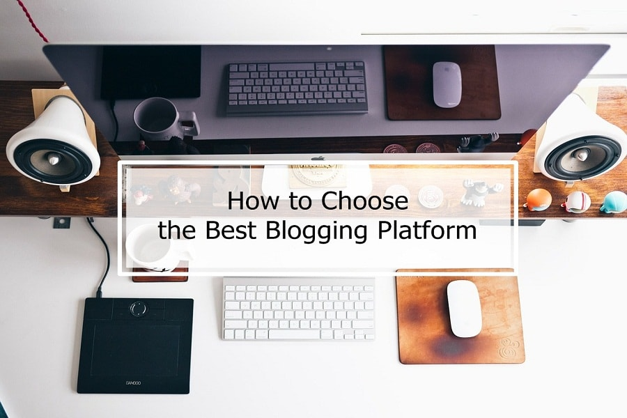 best free blogging platform to make money