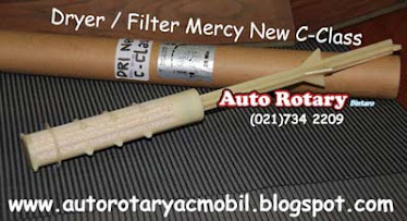 Dryer / Filter Mercy New C-Class