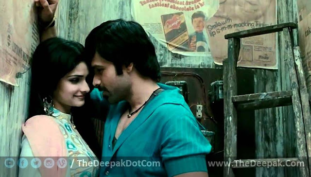 PEE LOON Hindi song from movie Once Upon A Time In Mumbai - Kangna Ranaut, Emraan Hashmi