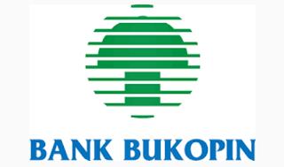 Open Recruitment Bank Bukopin 2019