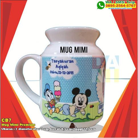 Mug Mimi Premium