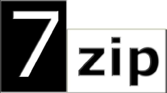 Extensión 7z Qué significa