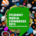 Event alert : See you at the 3rd Student Media Congress (SMC) this October