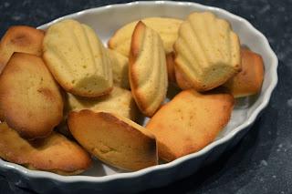 Afbeeldingsresultaat voor madeleine cakeje frankrijk