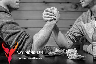 Thủ tục vay tiền nhanh cho doanh nghiệp - vaynong12h.com