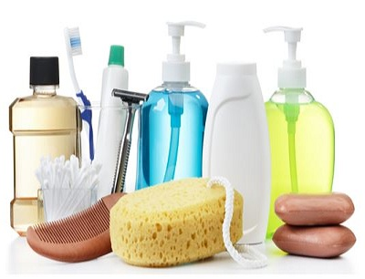 Global Halal Cosmetics and Personal Care Products Market