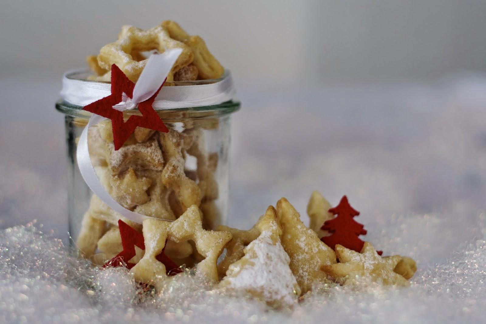 CHRISTMAS COOKIES (NON VEGAN/NON PALEO) 5