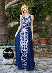 5bedd321fa4 Spring | Summer '19. Βραδινά Φορέματα | Evening Dresses ...
