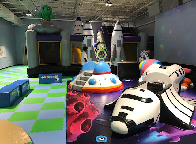Catch Air, Austin family activity, round rock indoor activity, round rock blogger, austin mom blog, austin blogger, austin indoor play park, austin family activity, round rock birthday party, austin birthday party