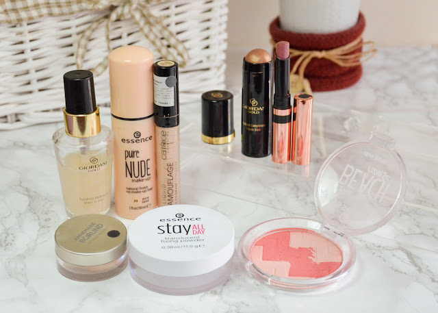 Products I Want To Use Up in 2018 Update