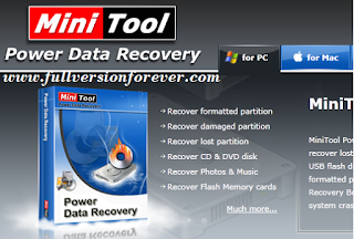 Free download power data recovery personal version for windows