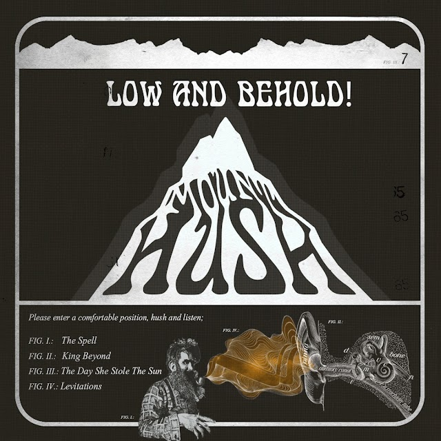 [Quick Fixes] Mount Hush - Low and Behold! EP