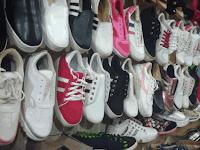 Cara Memulai Usaha Toko Sepatu Dari Nol