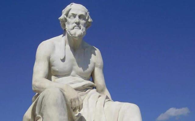 Εθνικός διχασμός και εμφύλιος - Τι έλεγε ο ΘΟΥΚΥΔΙΔΗΣ