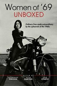 Watch Women of '69, Unboxed Online Free in HD