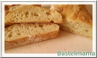 Brot backen, Ciabatta