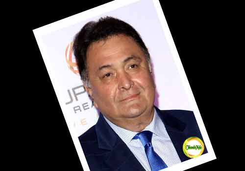 Bollywood Actor-Rishi Kapoor Biography