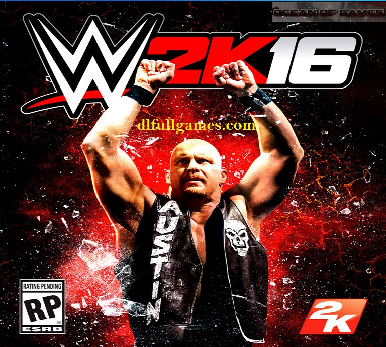 WWE 2K16 - Download