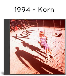 1994 - Korn [Europe, Epic,Immortal Records, EPC 478080 2]