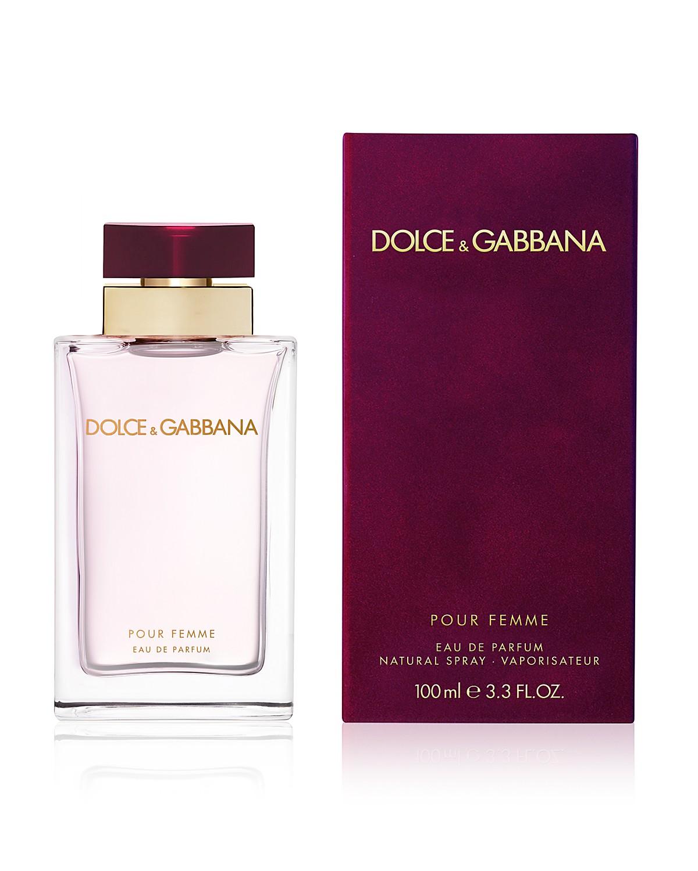 Dolce&Gabbana Pour Femme EDP