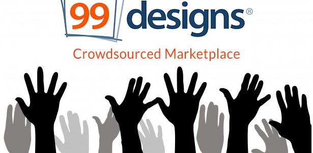 Gagner de l'argent avec 99designs.com