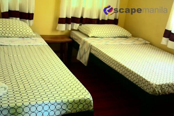 Time Travel Lodge Batanes
