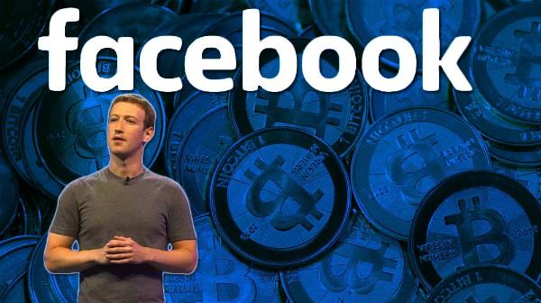 العملات الرقمية تسجل عودتها إلى منصة فيسبوك
