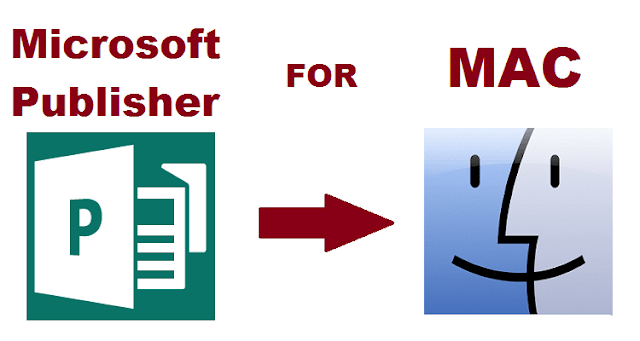 Microsoft Publisher for Mac