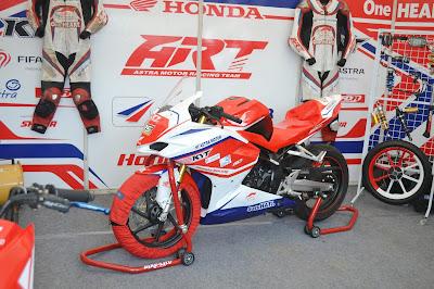 Honda Bikers Day 2017, Wujud Nyata Komitmen Astra Motor Pontianak Terhadap Komunitas Motor Honda