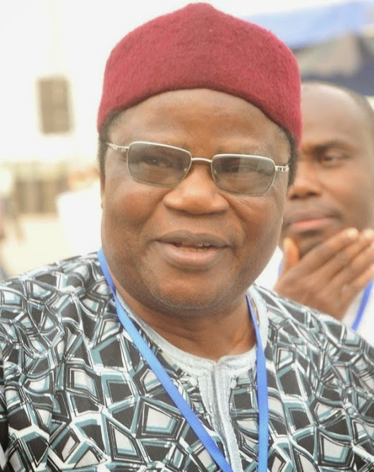 PRINCE TONY MOMOH SPEAKS ON UNEMPLOYMENT AND ADVICES THE NIGERIAN NEWS