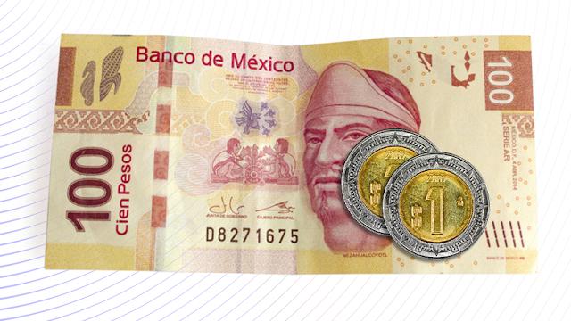 Salario mínimo subirá 100% en frontera norte a 176.72 pesos