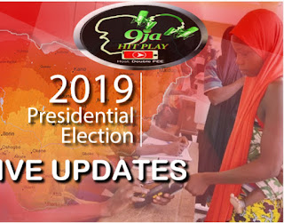 2019 election: please accept whichever candidate declared by INEC - 9jahitplay