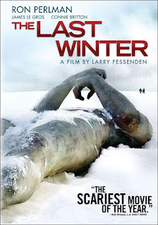 The Last Winter(The Last Winter)
