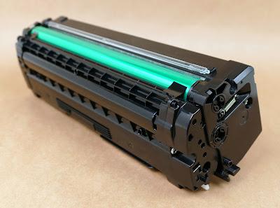 printer laser toner