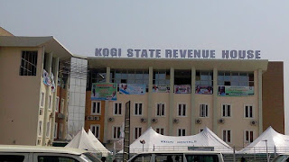 News: Salary increment: Kogi revenue officers, government set for showdown