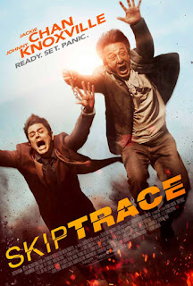 فيلم Skiptrace 2016 مترجم