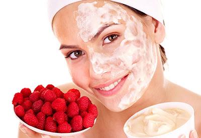 Cách chữa tanfn hang hiệu quả với mặt nạ hoa quả