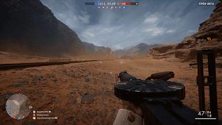 تحميل لعبة battlefield 1 برابط واحد مباشر