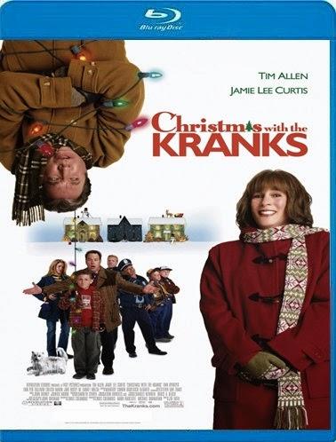 Una Navidad de Locos (2004) HD 720p Latino